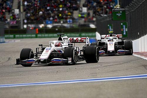 Schumacher: Haas heeft geen ervaren reserve nodig