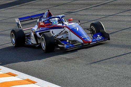 Zandvoort W Series: Kimilainen takes pole ahead of Powell