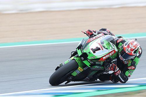 Hasil FP2 WSBK Spanyol: Rea Terbaik, Ducati dan Honda Menjanjikan