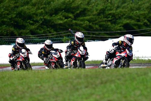 FIM Umumkan Daftar Pembalap MiniGP World Final