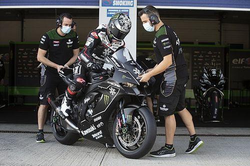 Bautista: WSBK Seperti MotoGP bagi Kawasaki