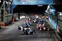 Де Врис начал новый сезон Формулы Е с «Большого шлема»