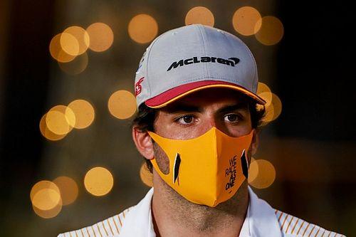 El primer test de Sainz con Ferrari, ¿en un F1 2018?