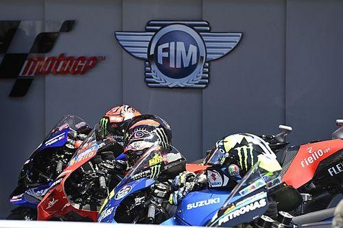 Estado del campeonato tras el GP de Portugal de MotoGP