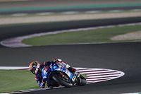 Rins: Testing 2022 Suzuki engine not detracting from 2021 MotoGP work