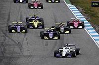 La W Series correrà in otto weekend di gara di Formula 1 nel 2021