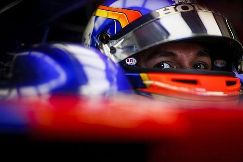 Albon, d'une carrière dans l'impasse à Red Bull en 18 mois