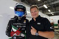 Salo to race alongside son Max in Fuji 24 Hours