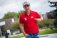 Oficial: Loeb correrá el Dakar 2021 con Prodrive y deja Hyundai