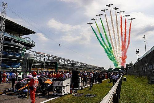 Roma'nın F1 takvimine girmesi mümkün görünmüyor