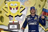 Jimmie Johnson: Alle 83 Siege seiner NASCAR-Karriere Bild für Bild