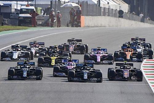 """Az F1-be vágyó csapat nem adja fel a 200 milliós """"beszálló"""" ellenére sem"""