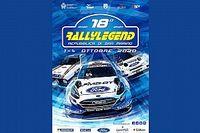 Rallylegend 2020: Delecour, Biasion e Cunico i primi grandi nomi