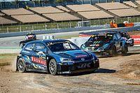 Promotor WRC w rallycrossie
