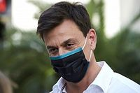 Wolff cree que Ferrari le habría vetado como CEO de la F1