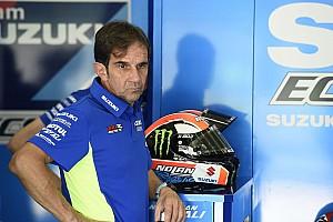 Suzuki: il team satellite in MotoGP arriverà in tempi brevi, si spera nel 2020