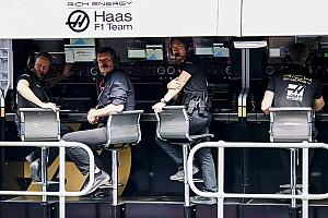 """Steiner: F1 takımları, 2021 kuralları belirlenmeden """"işlerini yürütemezler"""""""