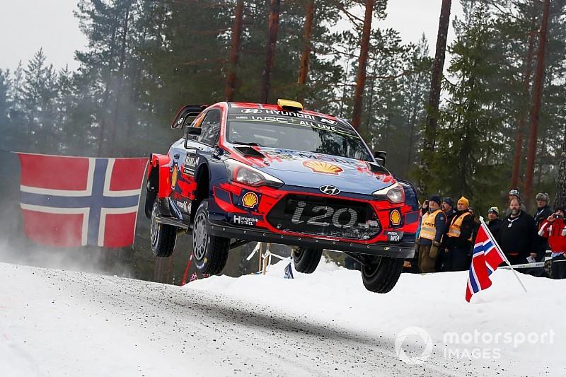 Hyundai explica la decisión de sustituir a Mikkelsen con Sordo