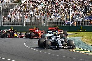 Wolff wijt dramatische ouverture Ferrari aan verkeerde afstelling