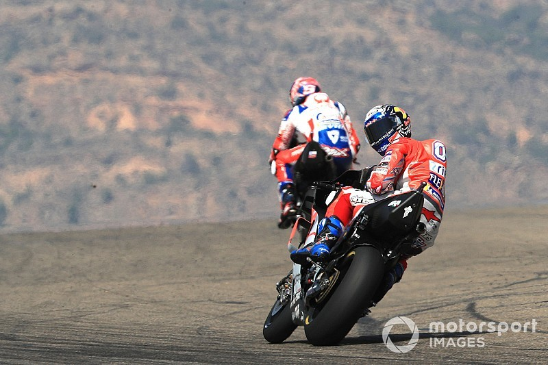 Aragon MotoGP qualifying as it happened