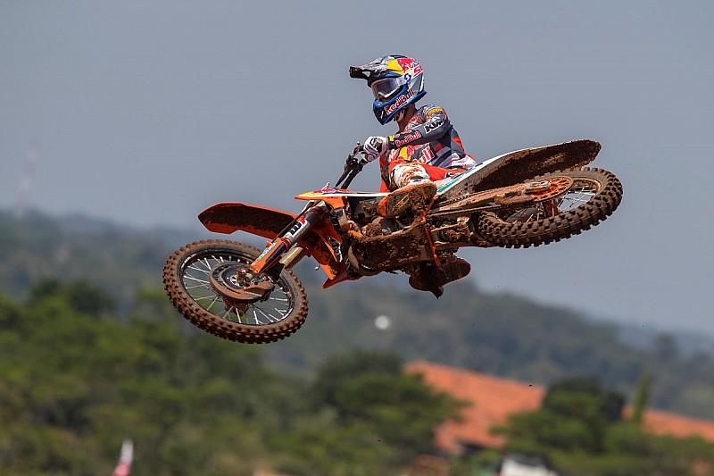 Vídeos: así fue la sexta victoria de Jorge Prado en Indonesia