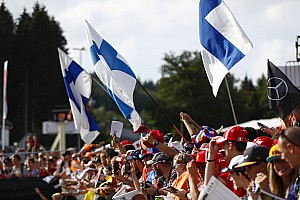 全新芬兰MotoGP赛道有可能举办F1大奖赛?