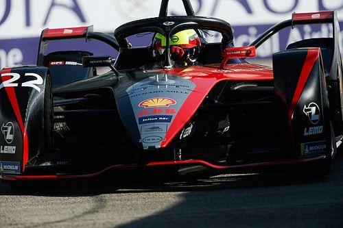 柏林E-Prix第五场排位赛:罗兰摘下杆位,四位总冠军在Q1莫名出局