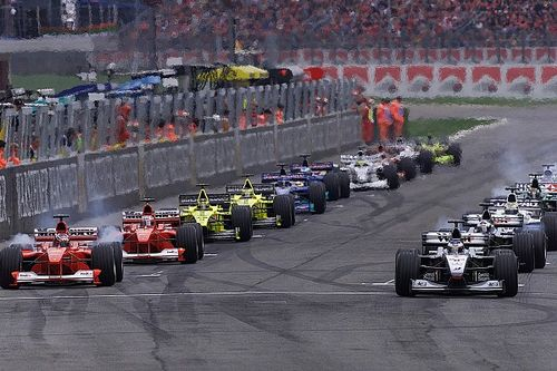 The great unheralded Imola F1 drives