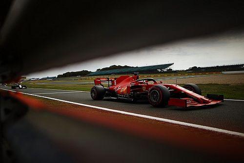 A Ferrarin nem múlik Vettel vázcseréje