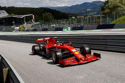 Ferrari построила машину-хамелеон. Но не умеет ей пользоваться
