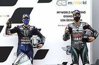 Parrilla de salida GP de Austria MotoGP