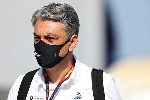 """A Renault vezérigazgatója szerint Alonso """"önmagában egy márka"""""""