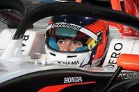 Tatiana Calderón estará en la apertura de la Súper Fórmula