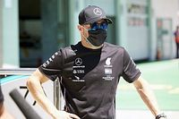 Mercedes, Ferrari set for COVID protocols warning
