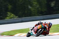 Moto3 - Brno: Primera pole para Raúl Fernández