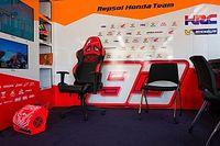 Honda confirme l'absence de Marc Márquez au GP d'Autriche