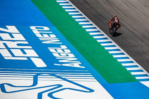 MotoGP on TV today – How can I watch qualifying for the Andalusian GP?