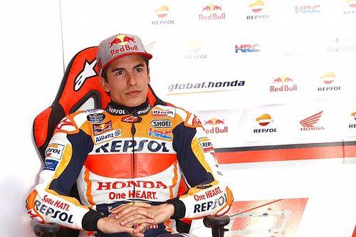 Márquez no correrá en Austria, pero es duda para Estiria