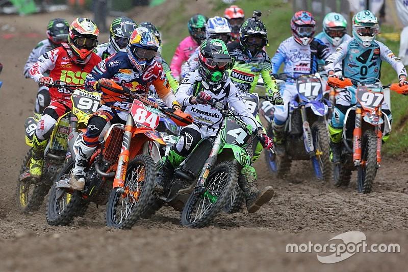Dylan Ferrandis ferma Herlings nelle qualifiche in Trentino!