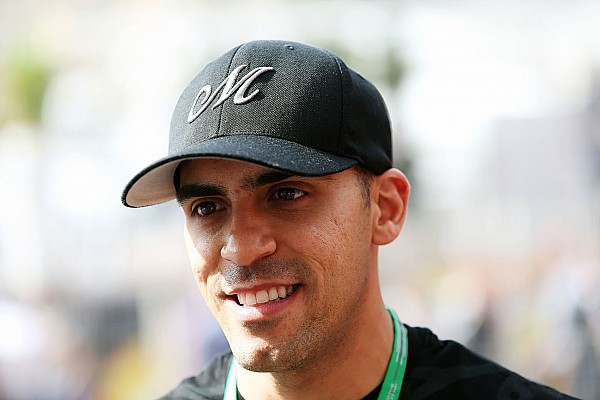 Maldonado tipped for WEC debut with Manor in Mexico