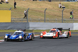 WEC Breaking news ACO not concerned by all-Oreca LMP2 WEC grid