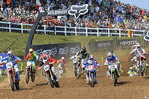 Mondiale Cross MxGP Ultime notizie Il Motocross of Nations 2017 non si farà a Glen Helen