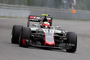 Formula 1 Qualifying report Canadian GP: Haas F1 Team qualifying recap