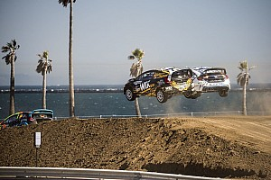 2018-tól elektromos kocsik is lesznek a Global RallyCrossban