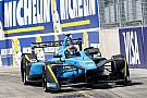 Marrakesh ePrix: Buemi tops red-flagged second practice