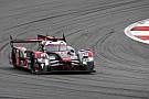 WEC у Фудзі: Audi випереджає Porsche і бере поул
