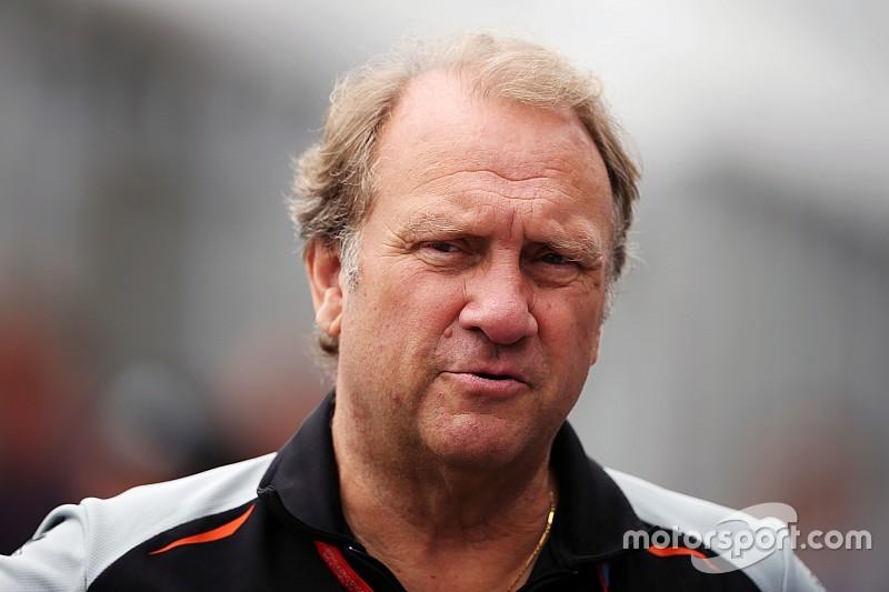 McLaren, IndyCar projesinin başına geçmesi için Bob Fernley ile anlaştı