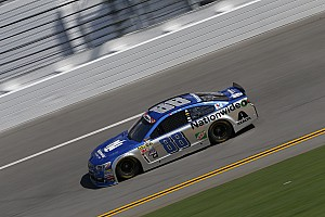 NASCAR Cup Preview New car means a new opportunity for Dale Earnhardt Jr.