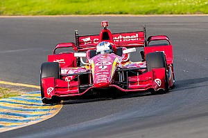 "IndyCar Breaking news Scott Dixon: Halo concept is ""a massive step in the right direction"""