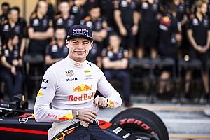 Formel 1 News Niki Lauda beteuert: Gab kein Mercedes-Angebot an Max Verstappen
